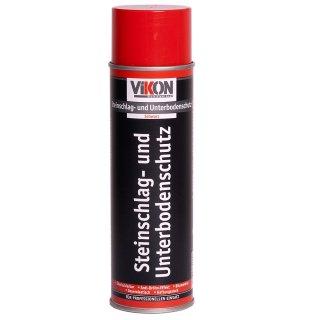 vikon steinschlag unterbodenschutz spray schwarz 500 ml 3 69. Black Bedroom Furniture Sets. Home Design Ideas
